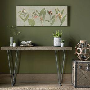 Botanical Bliss Canvas, , large