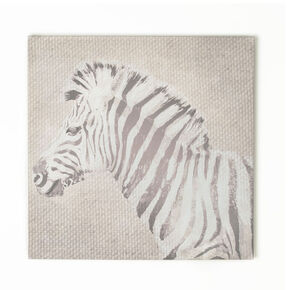 Stripes Printed Canvas, , large