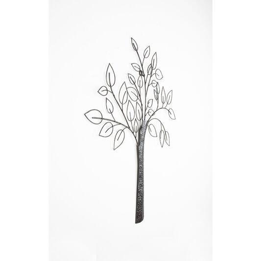 Tree Metal Wall Art, , large