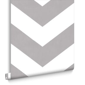 Chef Grey Wallpaper, , large