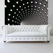 Fotobehang Infinity, , large