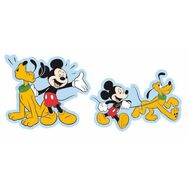 Mickey Mini Foam Elements 2pcs, , large