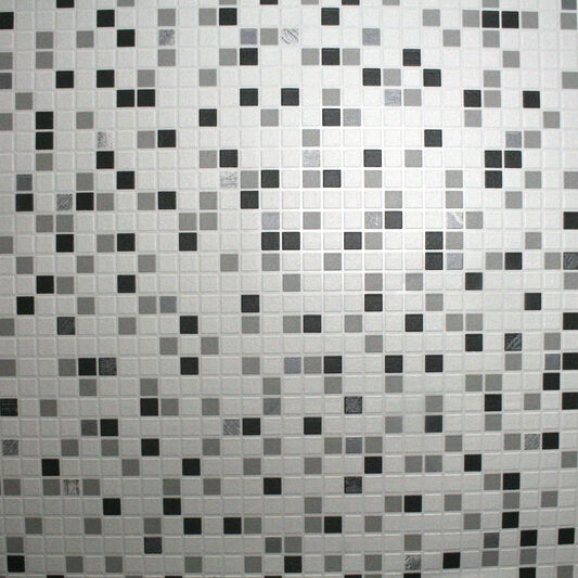 Checkered Wallpaper: Checkered Black And White Wallpaper