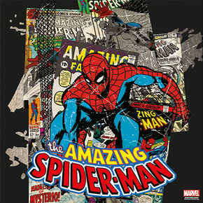 Amazing Spider-Man, , large
