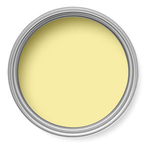Frosted Yellow Paint, , large
