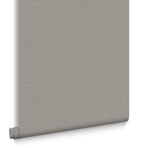 Shimmer Taupe Behang, , large