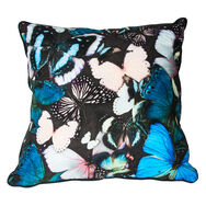 Curio Butterfly Cushion, , large