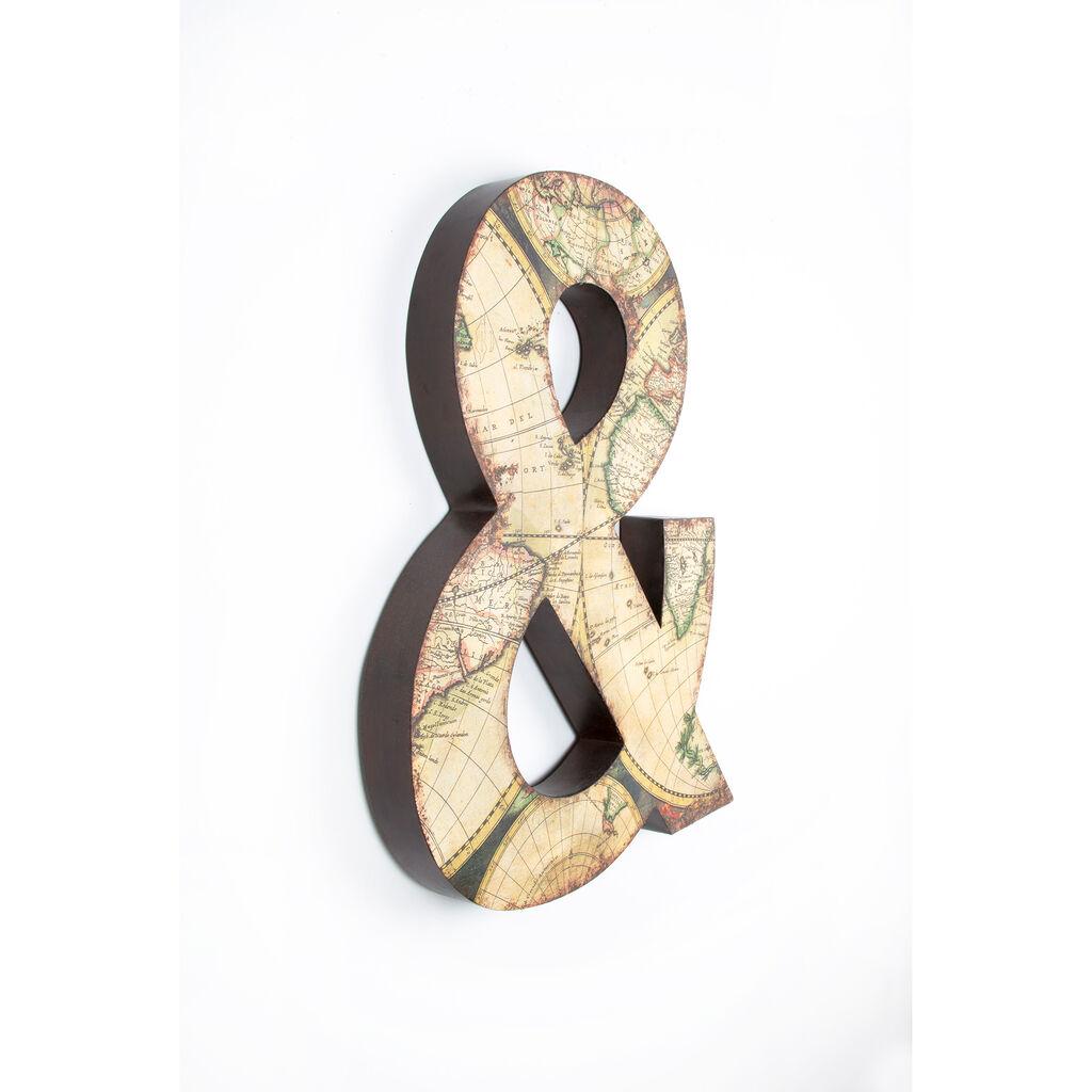 esperluette objets d co en m tal grahambrownfr. Black Bedroom Furniture Sets. Home Design Ideas