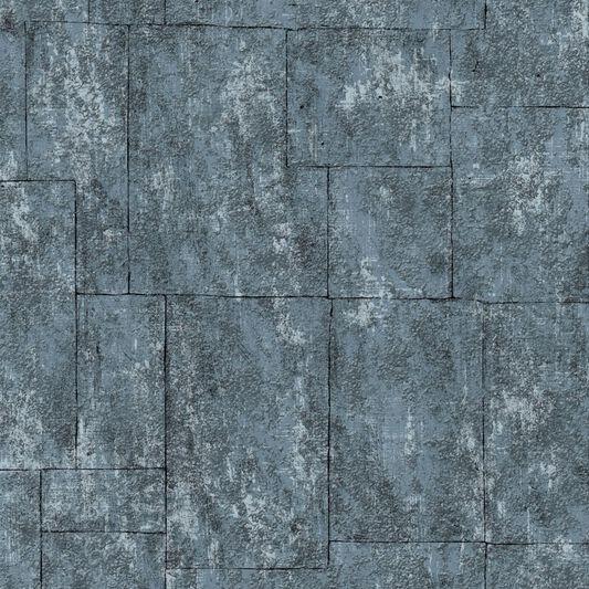 Mineral Midnight Wallpaper, , large