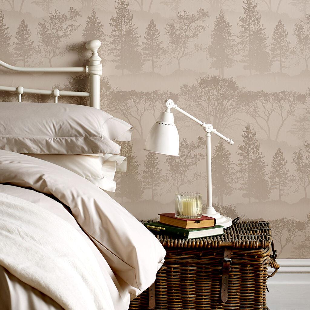 Mirage Latte Wallpaper GrahamBrownUK