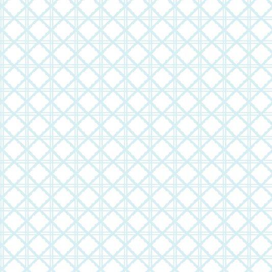 Diane Blue Wallpaper, , large