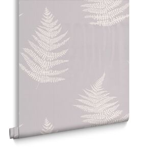 Verdant Grey Wallpaper, , large