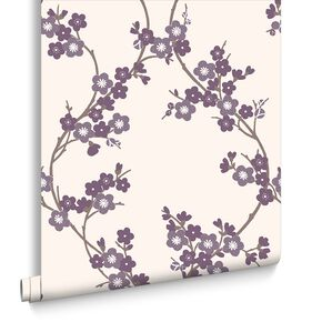 Cherry Blossom Plum, , large