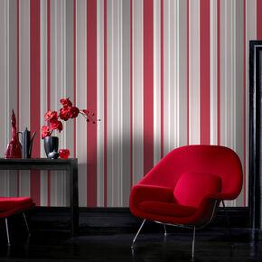Rico Stripe Red, , large