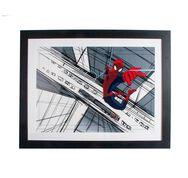 Esquisse Spiderman Galerie Disney, , large