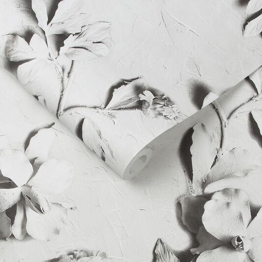 Stone Rose Wallpaper, , large