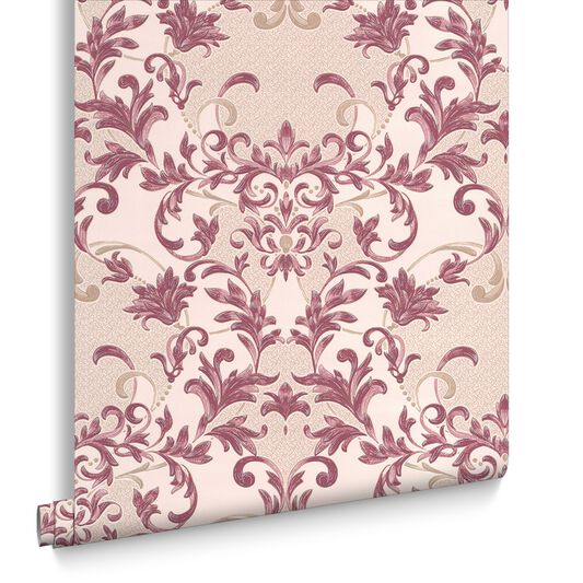 Abigail Ruby Wallpaper, , large