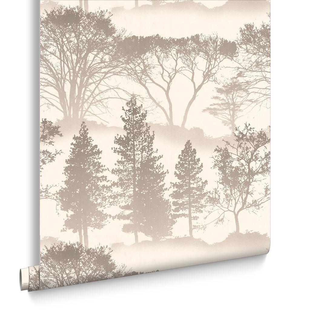 Mirage Grey Wallpaper GrahamBrownCA
