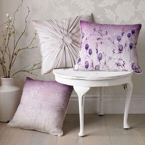 Button Cushion, , large