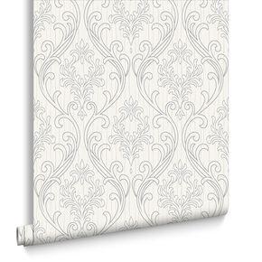 Royale Silver et White, , large