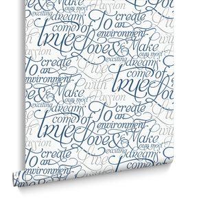 Dreams Come True et Bleu - Blanc, , large