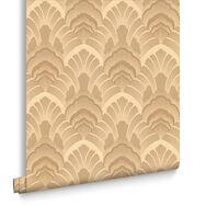 Original Gold Wallpaper, , large
