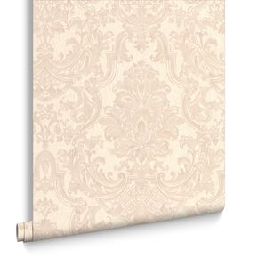 Montague Gold Wallpaper, , large