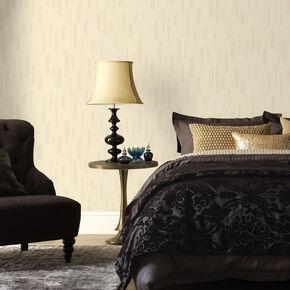Finley Cream Wallpaper, , large