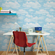 Cloud Nine Wallpaper, , large