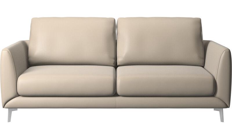 canap s 2 places et demi canap fargo boconcept. Black Bedroom Furniture Sets. Home Design Ideas