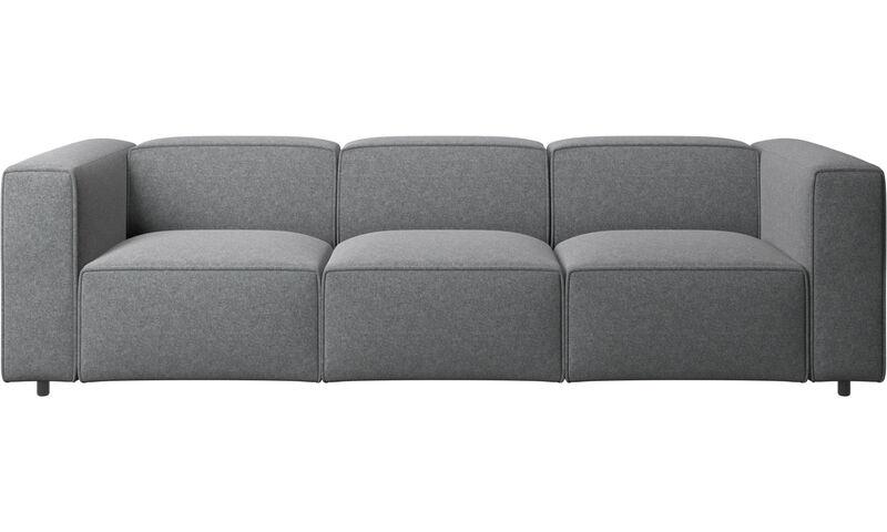 boconcept sofa 3 seater sofas   Carmo sofa   BoConcept boconcept sofa