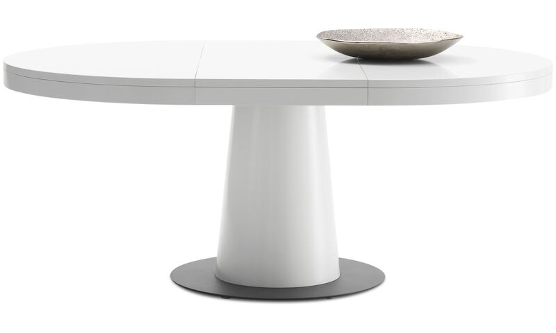 Dining tables Granada table with supplementary tabletop  : 13955 from www.boconcept.com size 800 x 480 jpeg 12kB