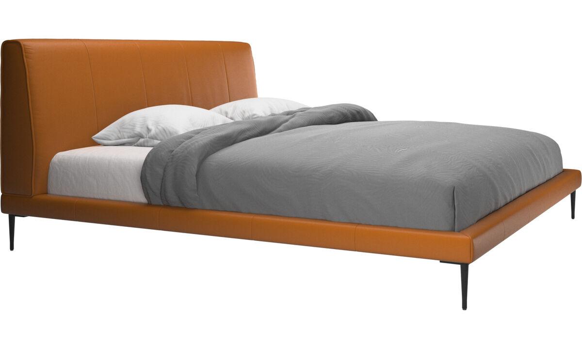 Кровати - Кровать Arlington, без матраса - Металл