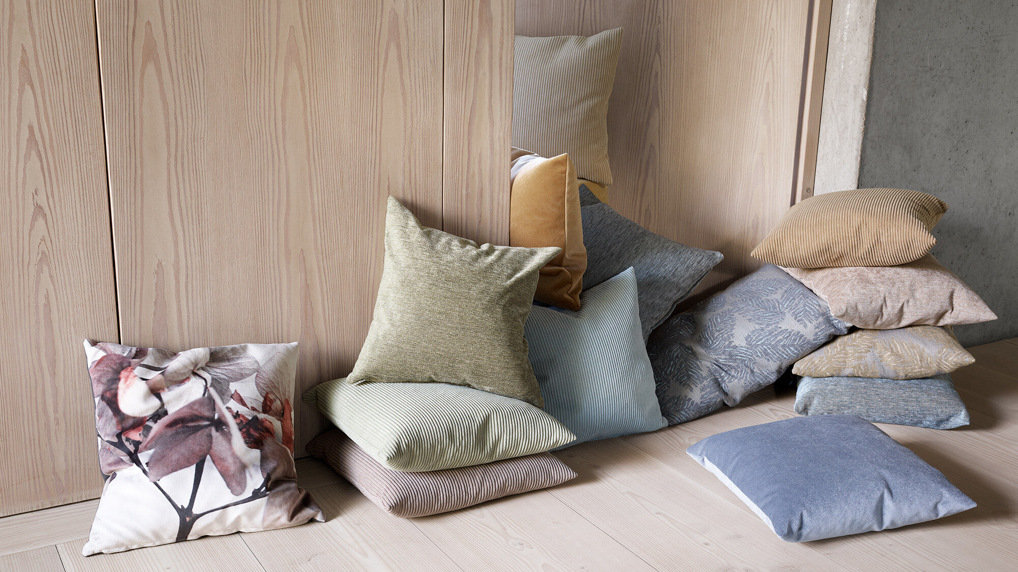 Cushions - REMS cushion
