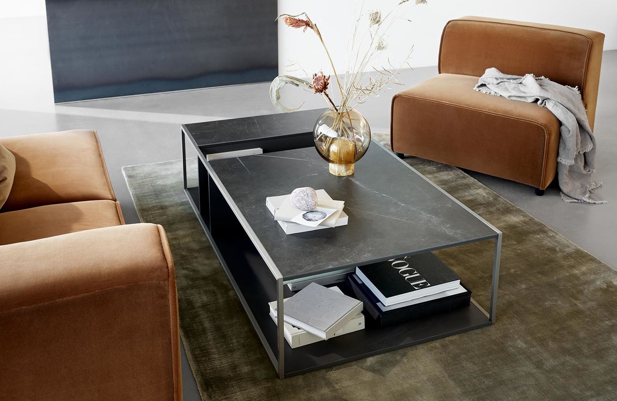 Coffee tables - Philadelphia coffee table