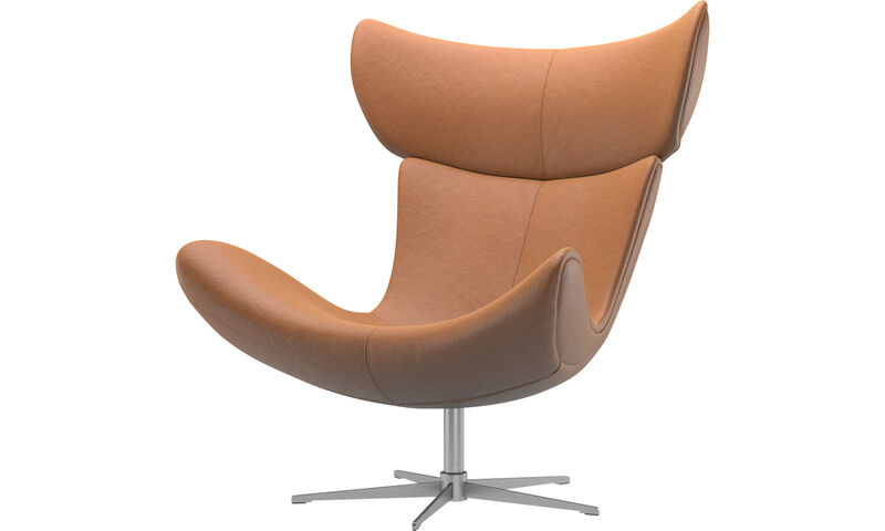 fauteuils fauteuil imola avec fonction pivotante boconcept. Black Bedroom Furniture Sets. Home Design Ideas