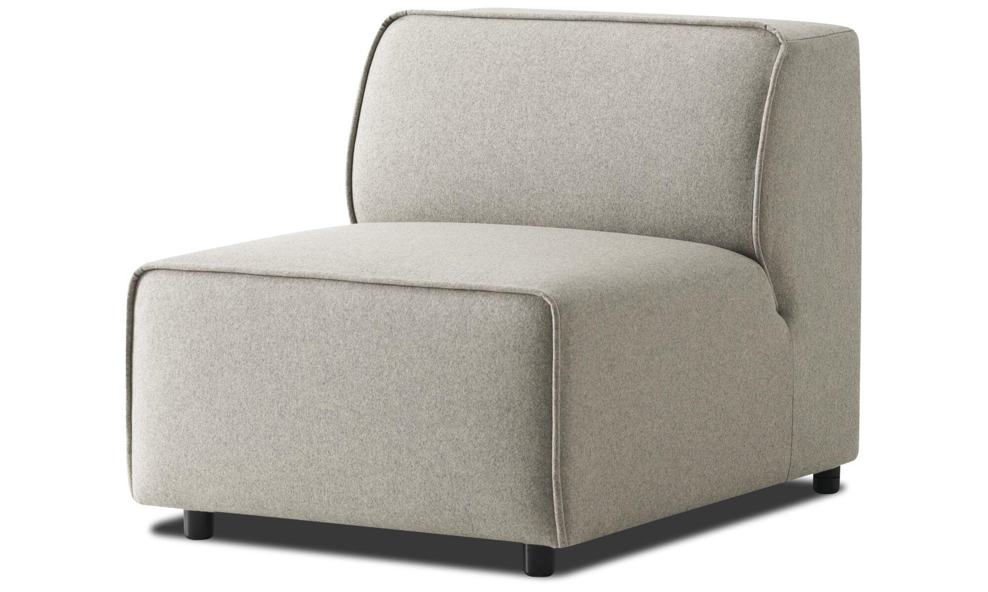 armchairs carmo chairbasic unit beige fabric