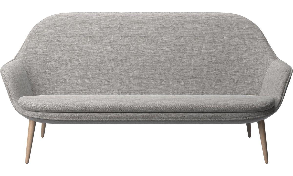 Modernos sof s de 2 plazas y media calidad con el sello for Sofa cama 2 plazas y media