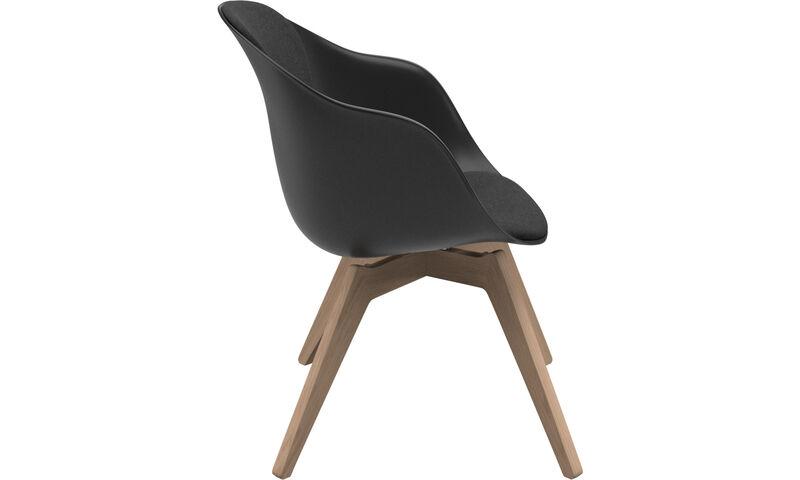 Fotele Krzesło Wypoczynkowe Adelaide Boconcept