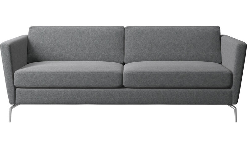 2.5 seater sofas - Osaka divano, seduta liscia - BoConcept