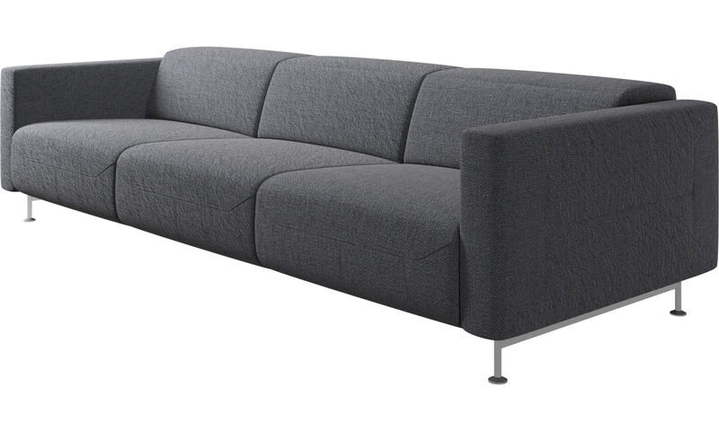Pleasing Recliner Sofas Parma Reclining Sofa Boconcept Gmtry Best Dining Table And Chair Ideas Images Gmtryco