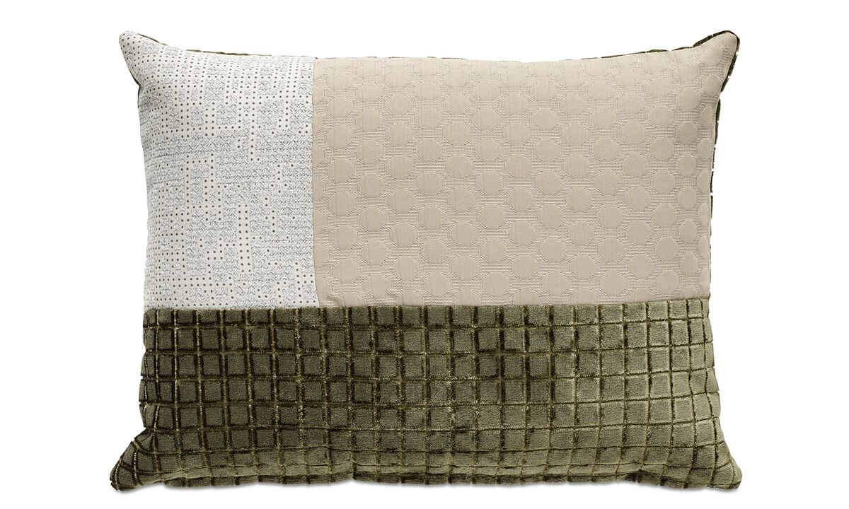 Puter - Sara cushion - Tekstil