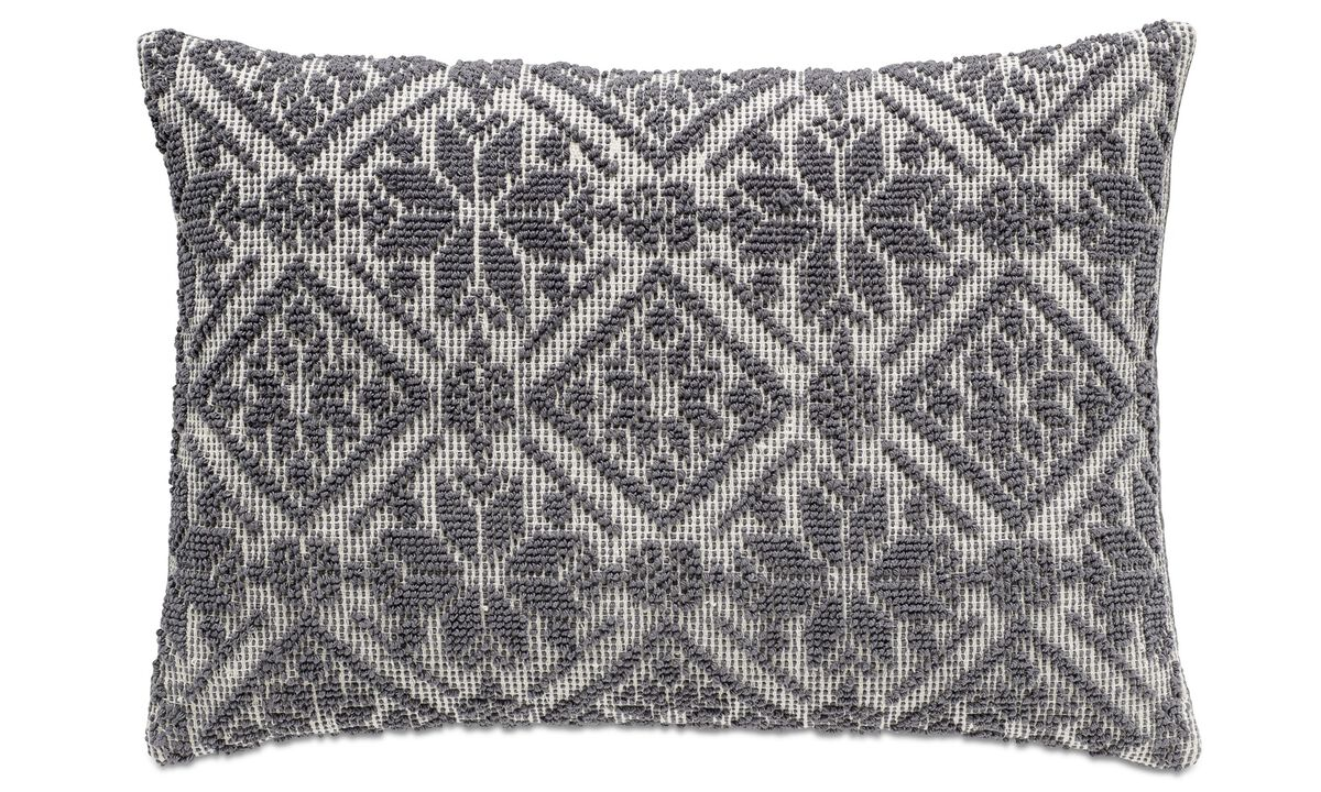 Cushions - Anis cushion - Gray - Fabric
