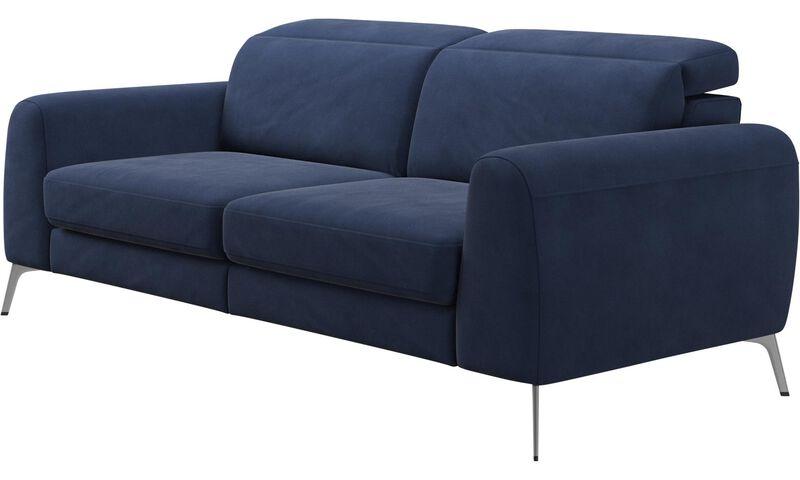 schlafsofas madison schlafsofa mit verstellbarer kopfst tze boconcept. Black Bedroom Furniture Sets. Home Design Ideas