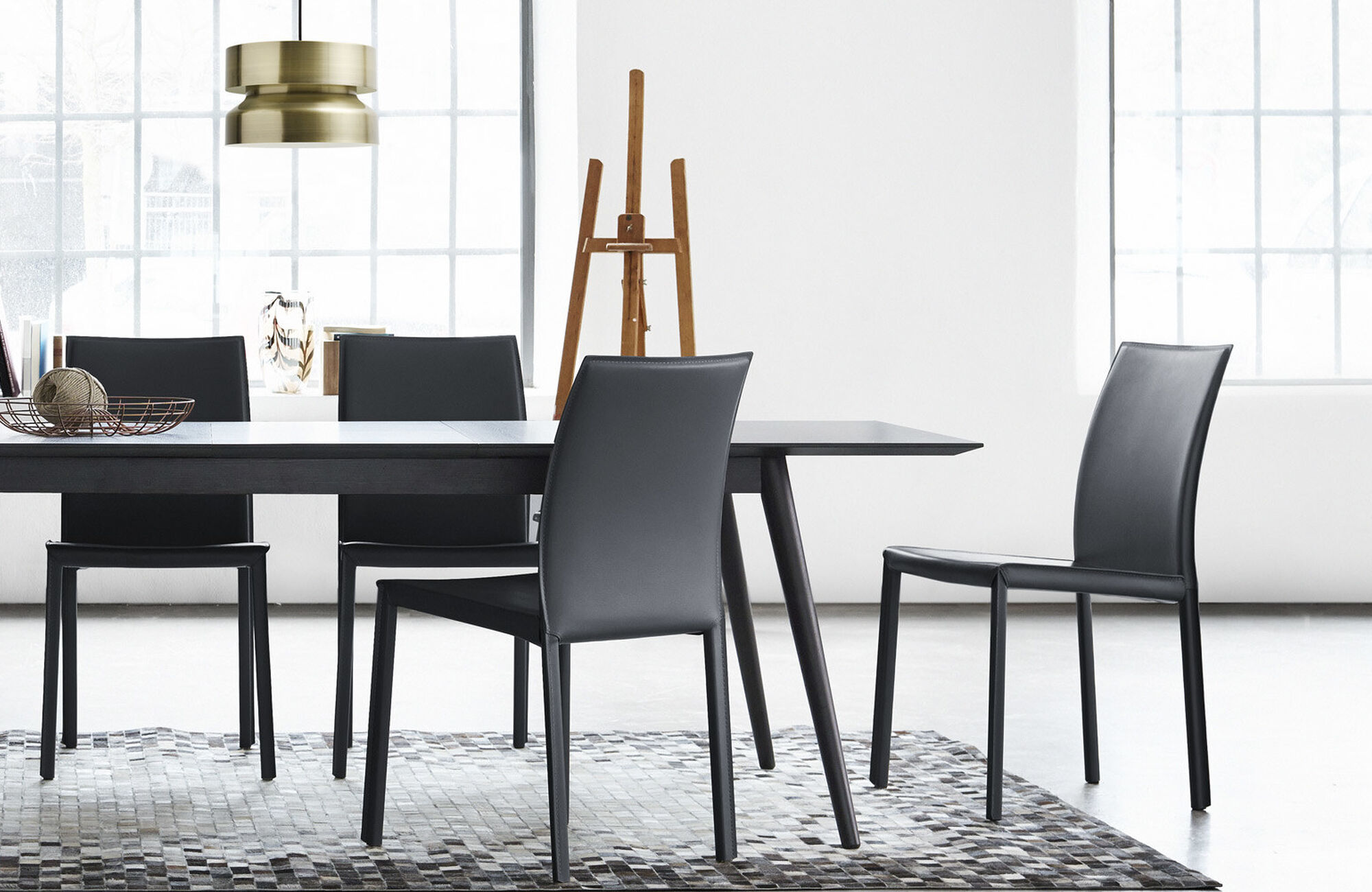 Dining chairs - Zarra chair