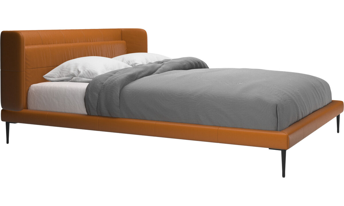 Beds - Austin bed, excl. mattress - Metal