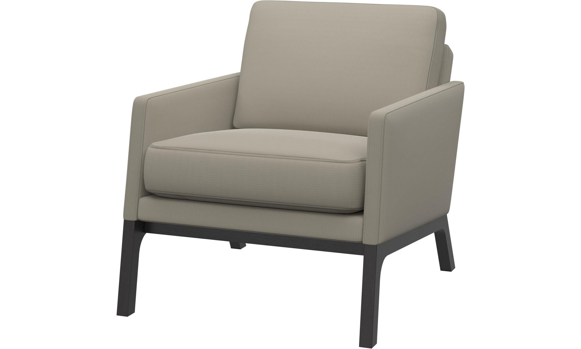 Marvelous Modern Armchairs | Contemporary Design From BoConcept