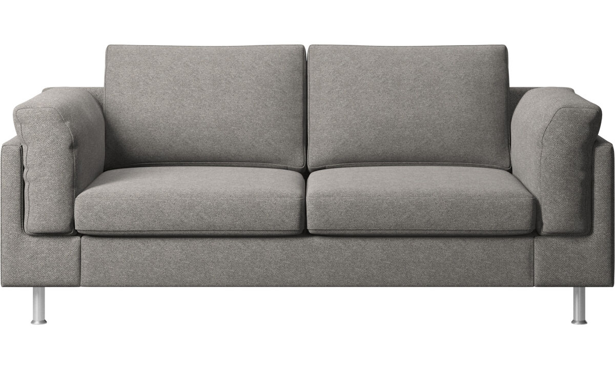 Modern 2 Seater Sofas Quality From Boconcept