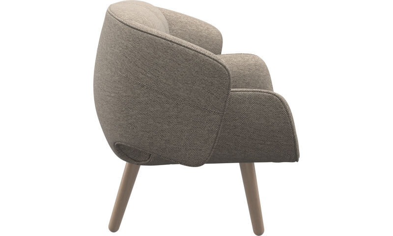 Armchairs - fusion chair - BoConcept