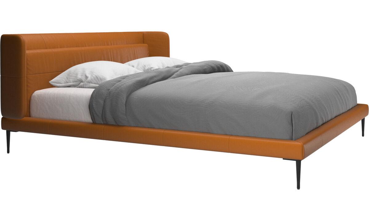 Bedden - Austin bed, excl. matras - Metaal